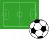 Football screen saver