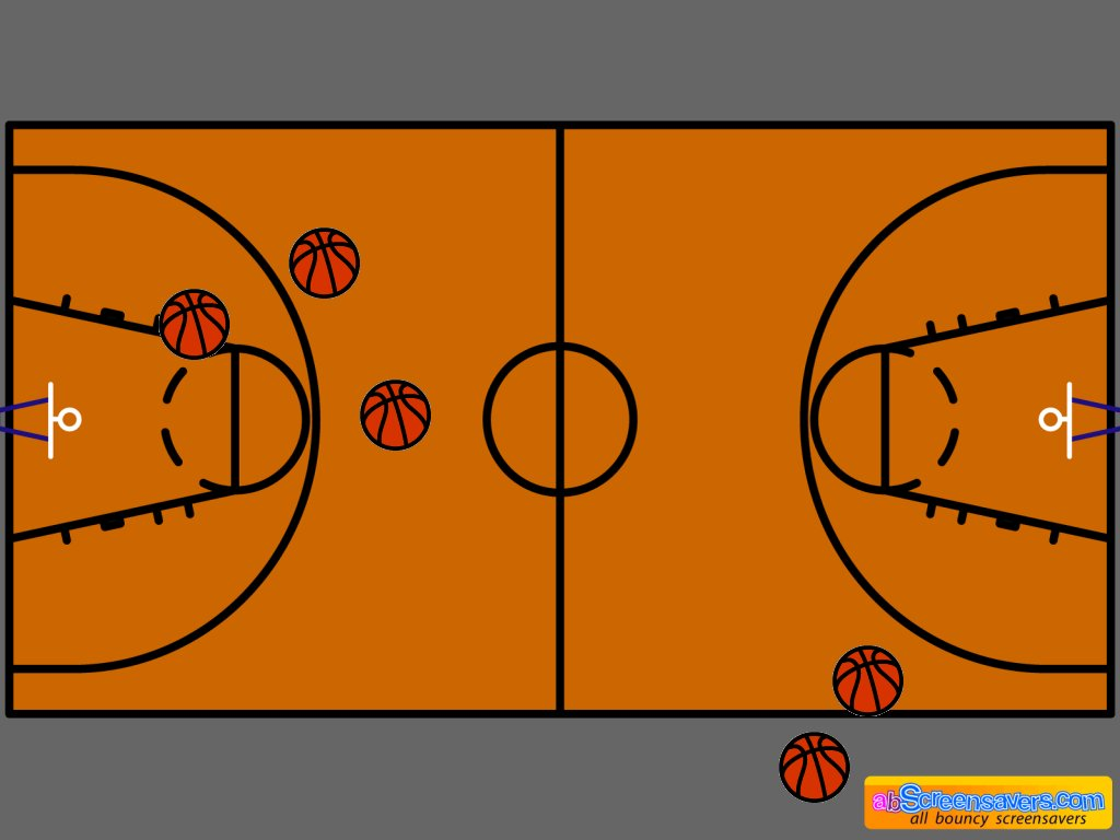 Free Screensavers Sports Teams: All Free Sports Screensavers In A Single Screensaver